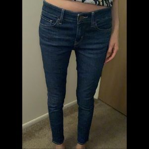 💕NWOT💕 ✨Levi's✨ 711 Skinny Stretchy Ankle Jeans